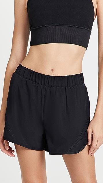 Sweaty Betty Track And Field 3.5' Running Shorts