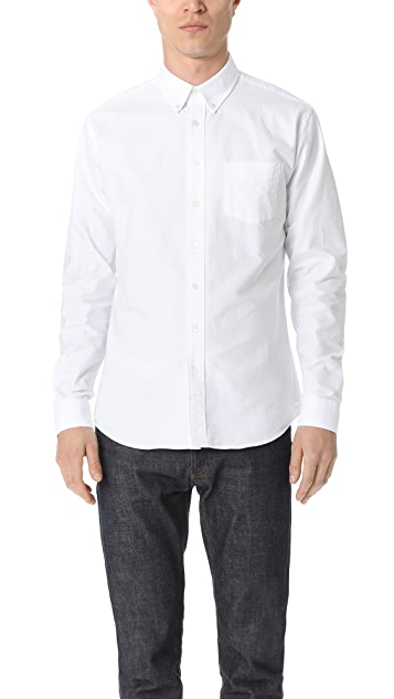 Schnayderman's Oxford One Shirt