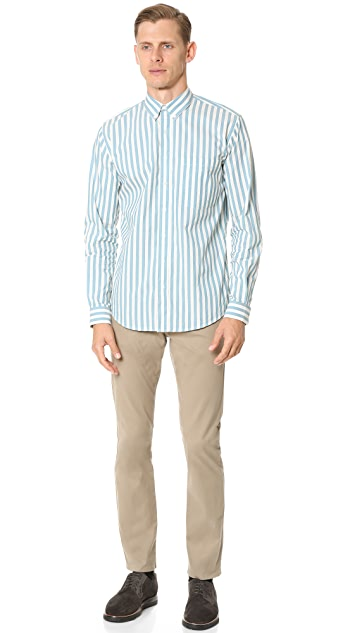 Schnayderman's Leisure Bold Shirt