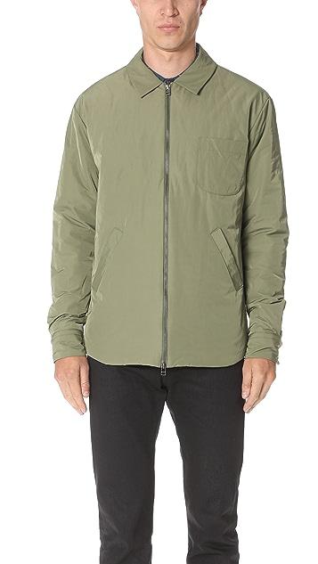 Schnayderman's Bomber Jacket