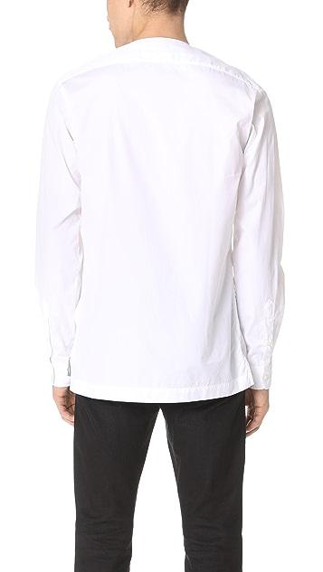 Schnayderman's Poplin One V-Shirt