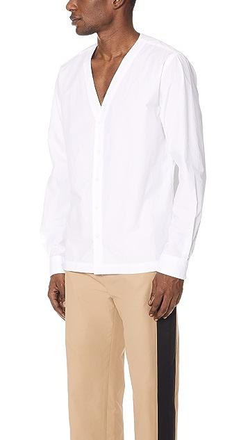 Schnayderman's V One Shirt