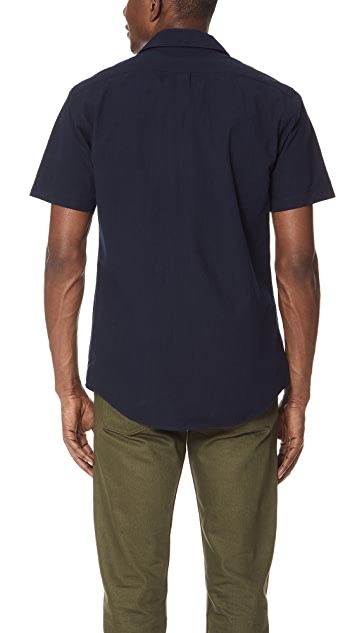 Schnayderman's Leisure Notch Shirt