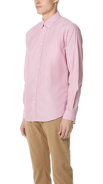 Schnayderman's Poplin One Leisure Shirt