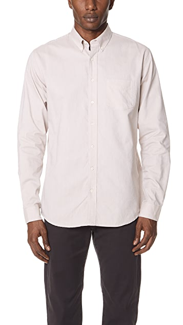 Schnayderman's Oxford Summer One Shirt