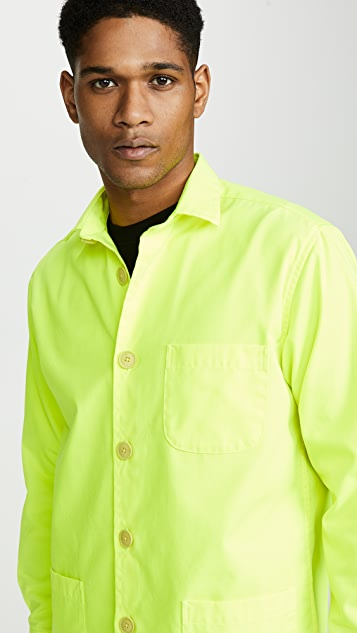 Schnayderman's Tech One Overshirt