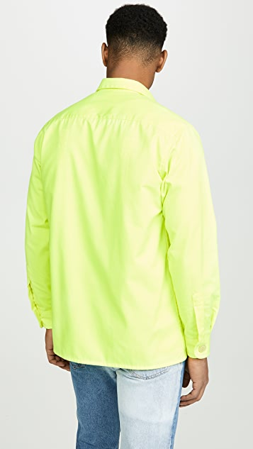 Schnayderman's Tech One Overshirt