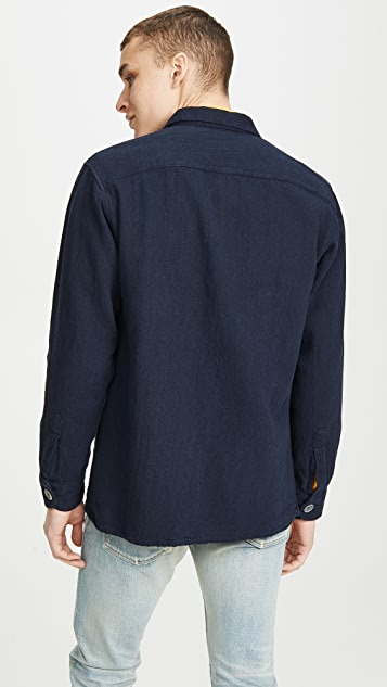 Schnayderman's Overshirt