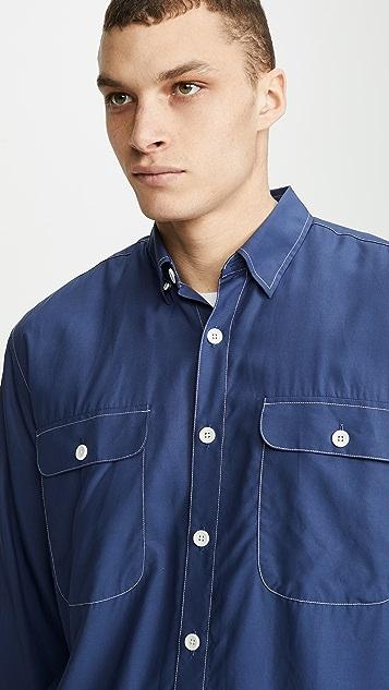 Schnayderman's Boxy Shirt