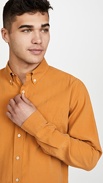 Schnayderman's Modal Long Sleeve Shirt