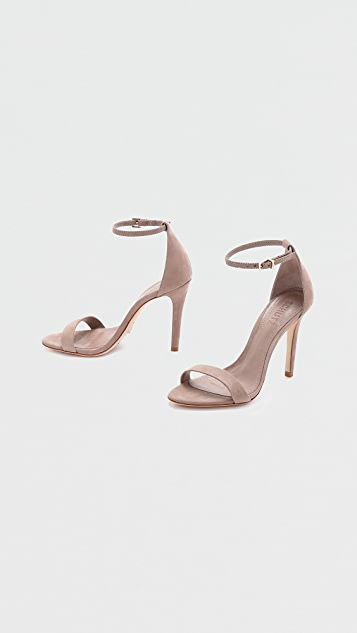 Schutz Cadey Lee Sandals