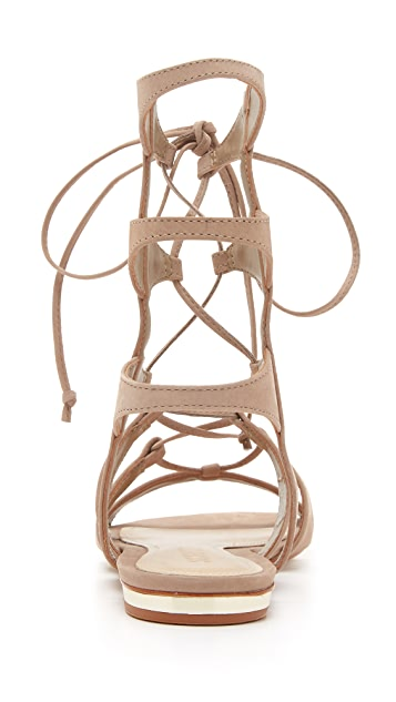 Schutz Erlina Gladiator Sandals
