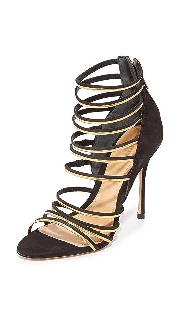 Schutz Myrna Sandals