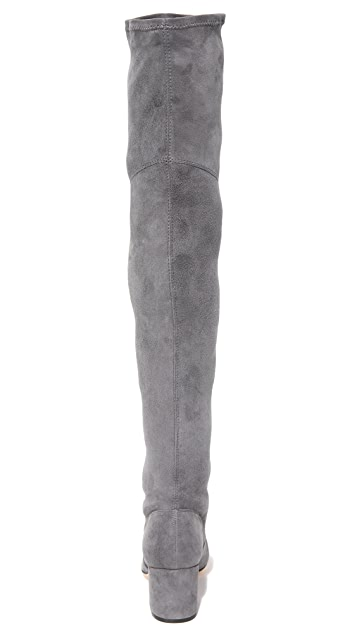 Schutz Tamarah Over the Knee Boots