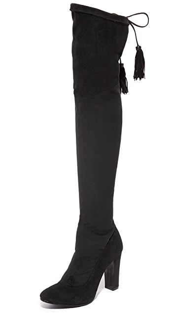 Schutz Beau Over the Knee Boots