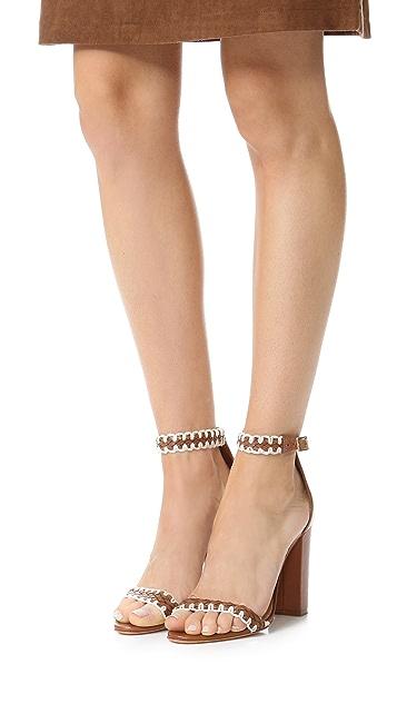 Schutz Floriza Sandals