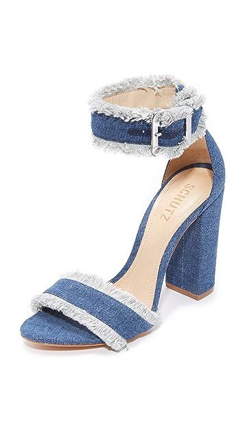 Schutz Janessa Sandals