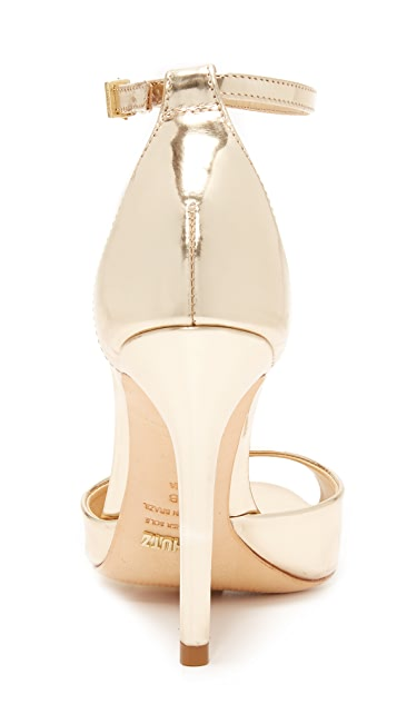 Schutz Saasha Lee Sandals