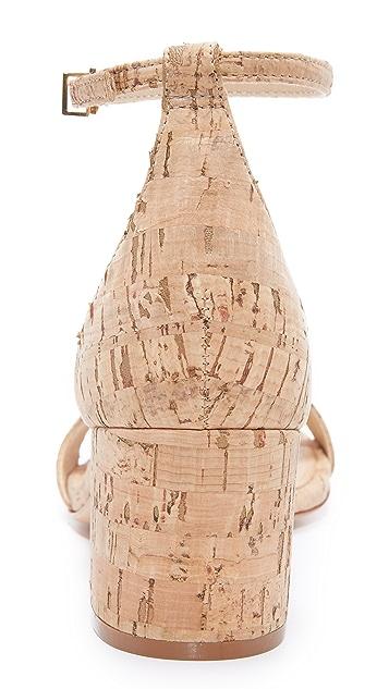 Schutz Chimes City Sandals