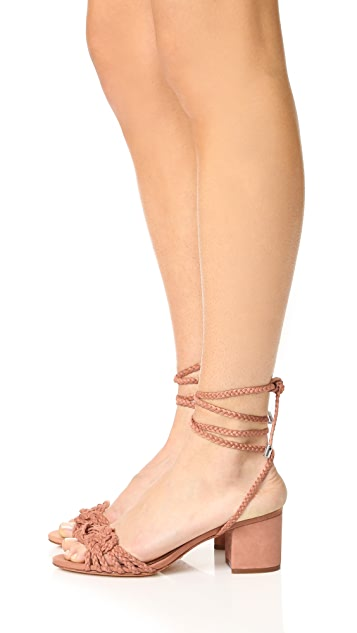 Schutz Marlie City Sandals