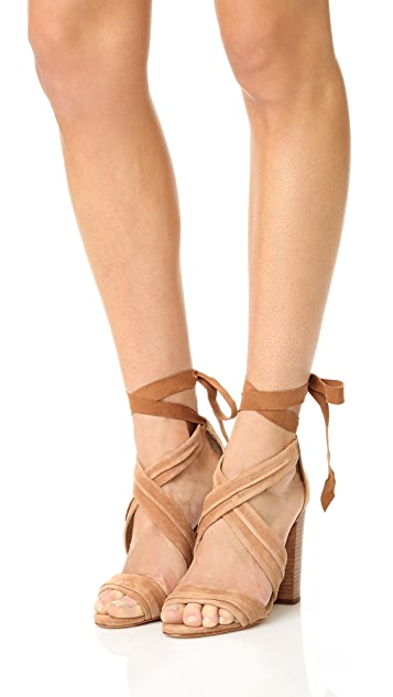 Schutz Dream Sandals