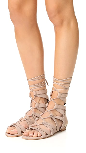 Schutz Berlinda Gladiator Sandals