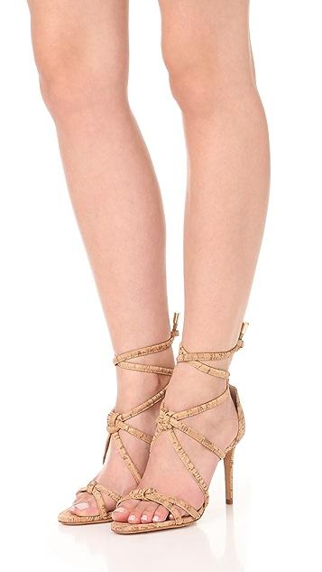 Schutz Nadira Sandals