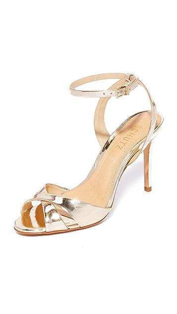 Schutz Olyvia Sandals