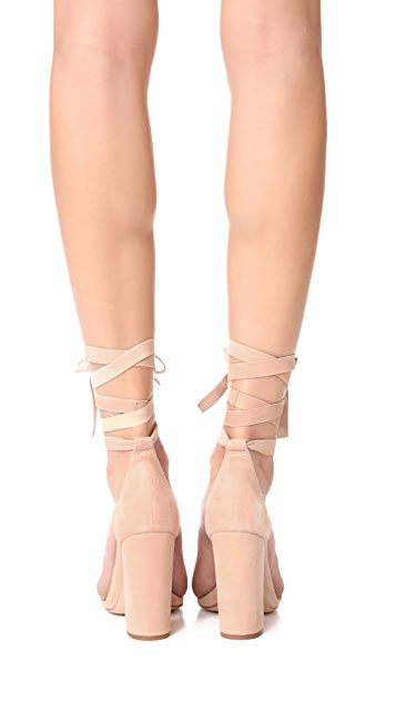 Schutz Kelma Sandals