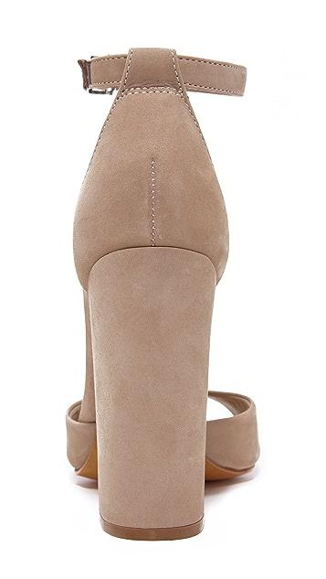 Schutz Odesa Sandals