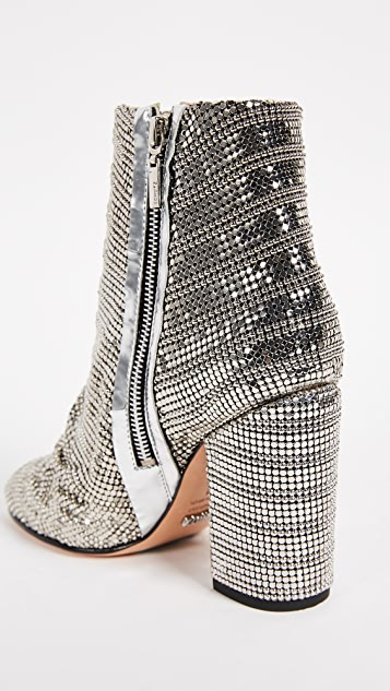 Schutz Taise Ankle Booties