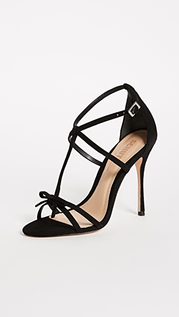 Schutz Sabina Strappy Sandals