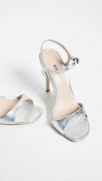 Schutz Jade Strappy Sandals