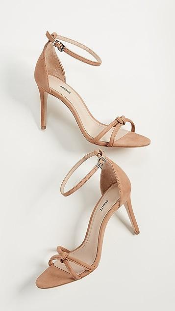Schutz Rhana Strappy Sandals