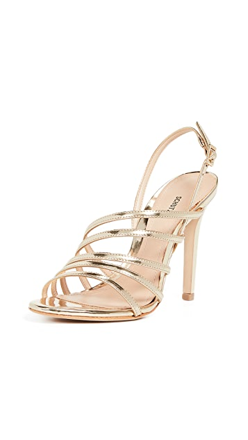Schutz Taila Strappy Sandals