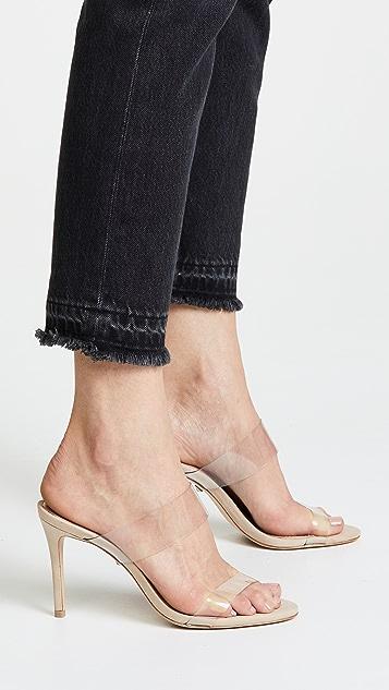 Schutz Ariella Strappy Sandals