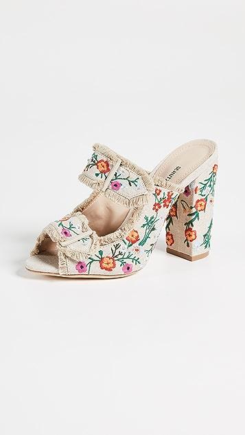 tcherri-block-heel-sandals by schutz