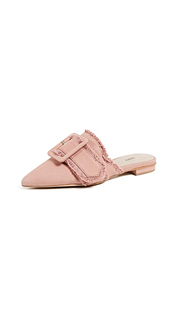 Schutz Mileni Point Toe Mules
