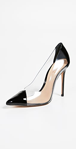 Schutz - Cendi Point Toe Pumps