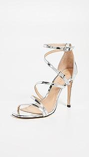 Schutz Licah Strappy Sandals
