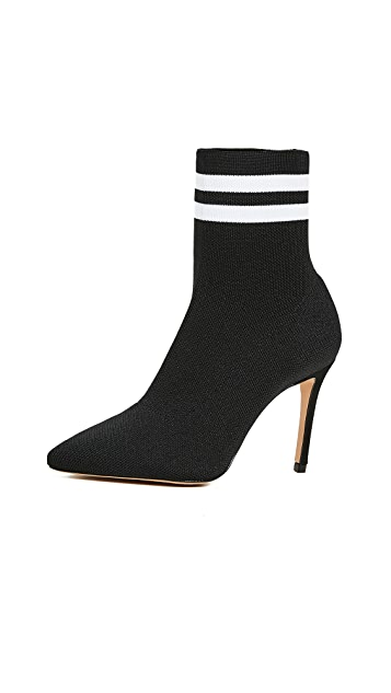 Schutz Gisela Sock Booties
