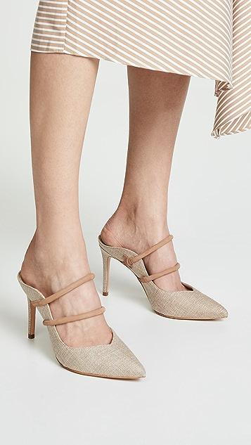 Schutz Туфли без задников Twila