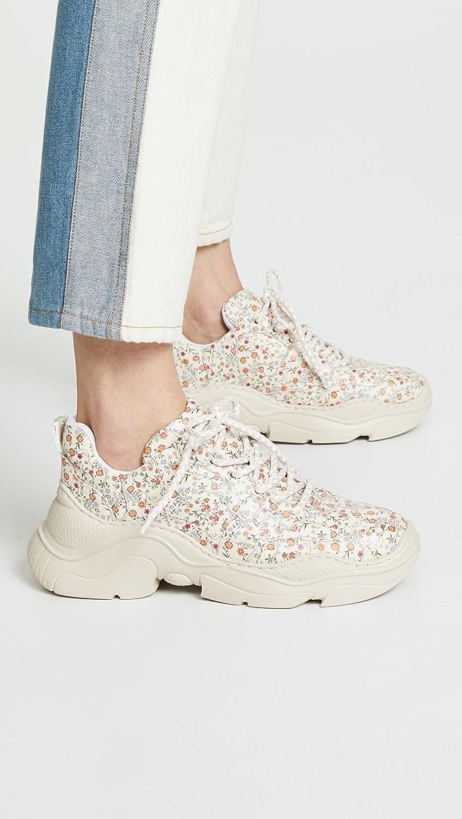 Schutz Jackye Dad Sneakers | SHOPBOP