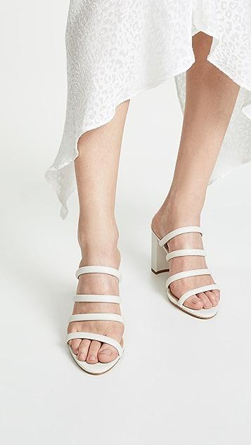 Schutz Felisa Tubular 凉鞋