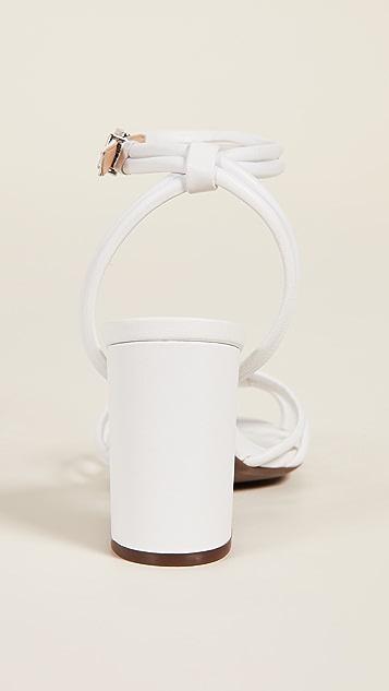 Schutz Nicolai Strappy Sandals