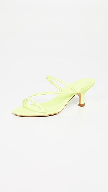 Schutz Evenise 便鞋
