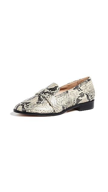 Schutz Romina 乐福鞋
