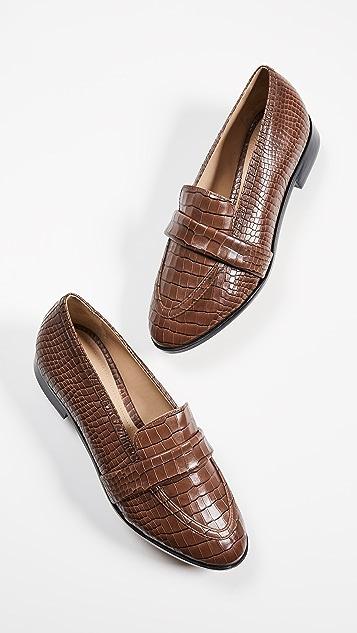 Schutz Romina Loafers