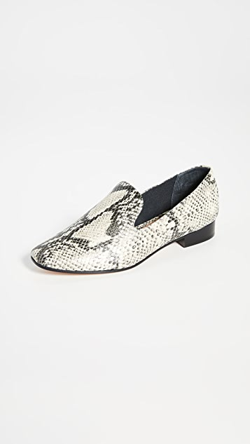 Flor Loafers by Schutz
