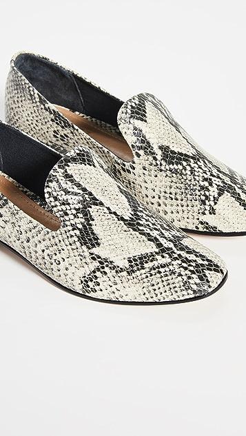 Schutz Flor 乐福鞋